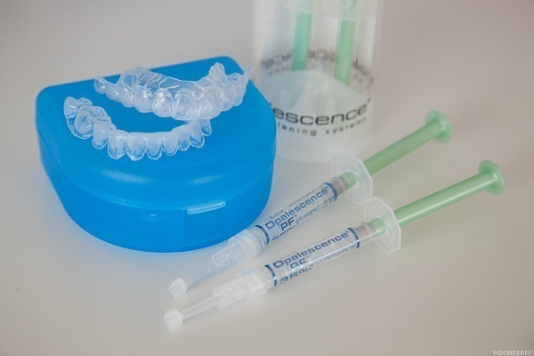 Opalescence Teeth Whitening Gel How It Works Available Options